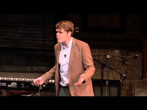Making data mean more through storytelling | Ben Wellington | TEDxBroadway