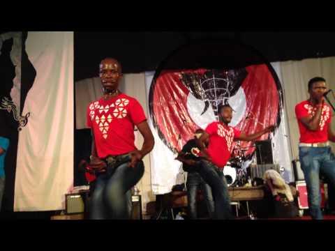 Alick Macheso Live At Icc video