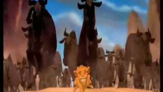 The Lion King: Long live the king