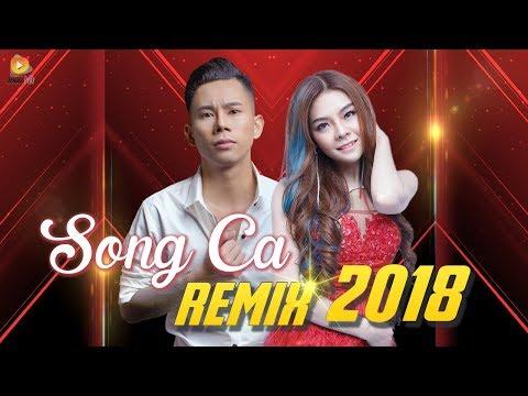 Buồn Của Anh Remix - Để Cho Anh Khóc Remix | Liên Khúc Nhạc Trẻ Song Ca Remix Hay Nhất 2018 | Buồn Của Anh Remix