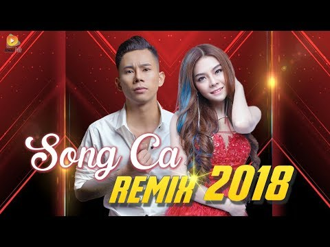 Buồn Của Anh Remix - Để Cho Anh Khóc Remix | Liên Khúc Nhạc Trẻ Song Ca Remix Hay Nhất 2018