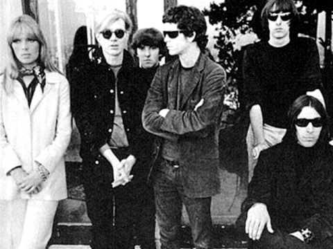 Velvet Underground - Satellite Of Love