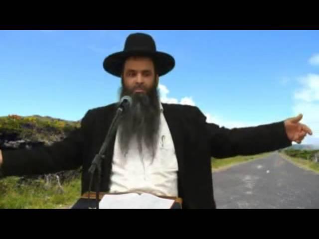 הרב רפאל זר - מסע החיים (פרשת ואתחנן)
