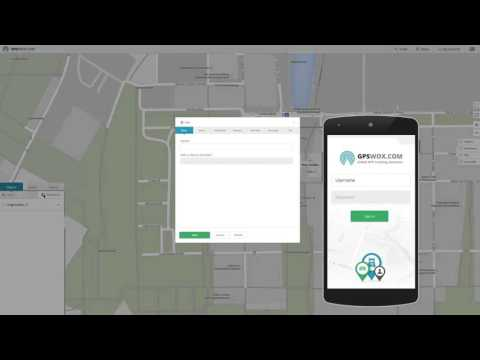 How to start using - SECRET Mobile GPS Tracker App - Manual. Easily track your phone.