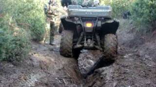 ATV 4X4 OFF-ROAD