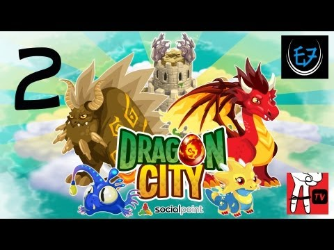 Dragon City - Como sacar a los Dragones Petroleo, Pirata, Puro y Legendario [HD]