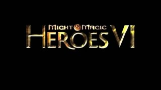 Heroes of Might and Magic VI треллер