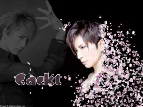 Gackt - Fragrance