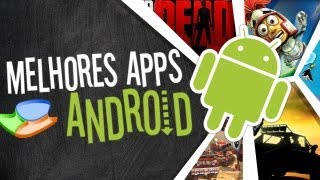 Melhores aplicativos de Android (05/04/2013) - Baixaki
