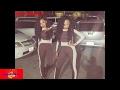 K - Queens - Bend Ova - ( Official Audio ) May 2017