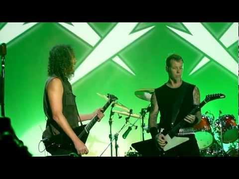 Metallica w/ Geezer Butler - Sabbra Cadabra (Live in San Francisco, December 10th, 2011)