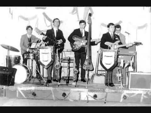 los sonors    el cable 1965   mario y sus...