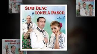 Ionela Pascu- De la Jina mai la deal