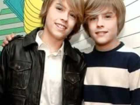 Cole and Dylan Sprouse pictures (RARE)