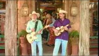Watch Bellamy Brothers Almost Jamaica video