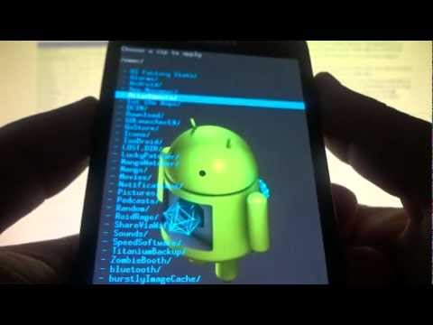 How to install official CM10 for Galaxy S2 (AT&T and Rogers)