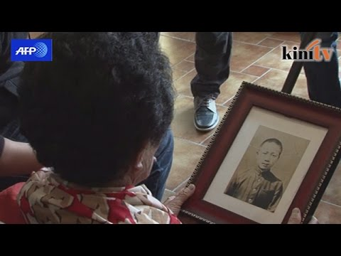 Families gather for rare North, South Korea reunion