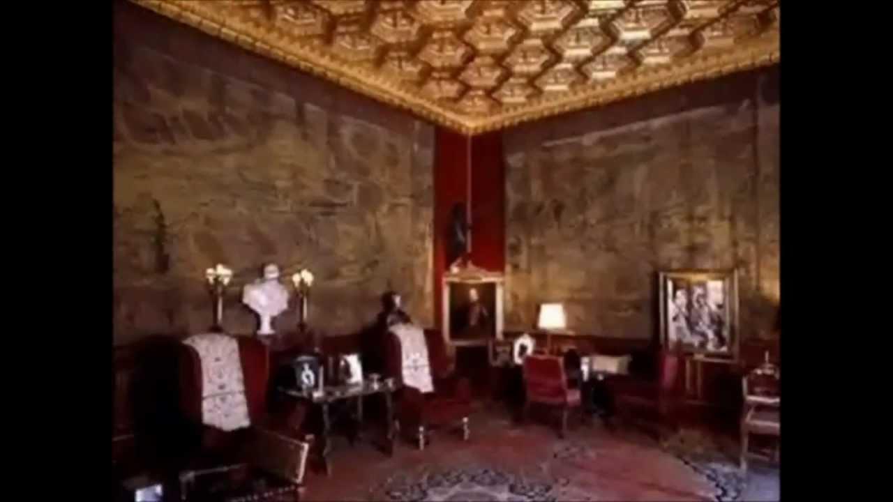 Palacio de liria madrid youtube - Montadores de pladur en madrid ...