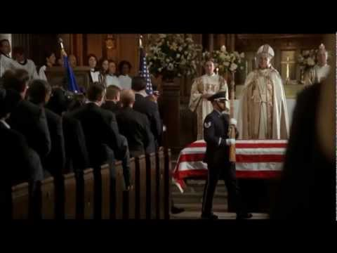 The West Wing: Leos Funeral Original