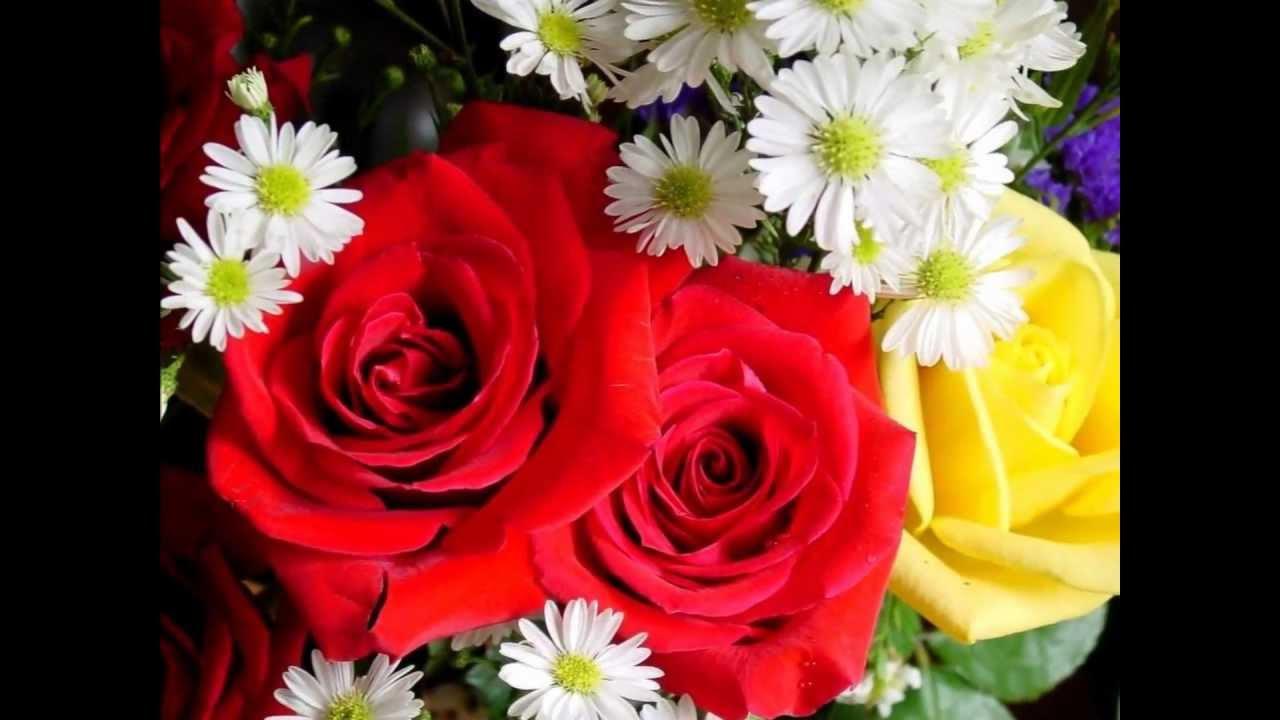 Открытки для племянницы цветы