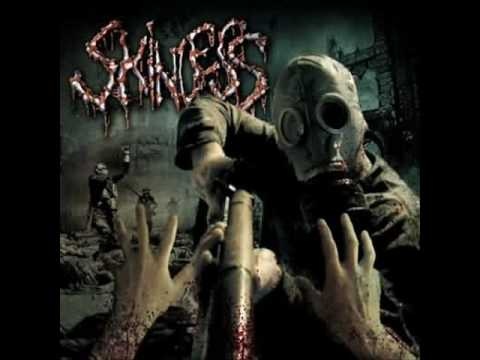 Skinless - Trample The Weak Hurdle The Dead