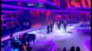 Watch Westlife All Out Of Love video