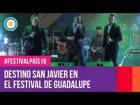 Destino San Javier en el Festival de Guadalupe 2019 | #FestivalPaís19