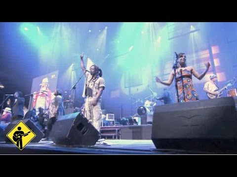 One Love - Live In Madrid | Playing For Change Band Music Videos