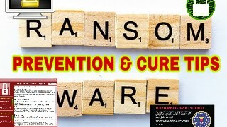What is Ransomware ? Prevention and removal  |Wannacry Ransomware| wannacrypt ransomware
