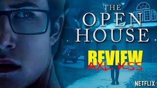 THE OPEN HOUSE es ridícula.