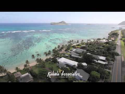 Oahu Luxury Real Estate Update: 2012 Q1