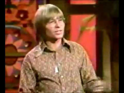 John Denver - Blow Up Your Tv