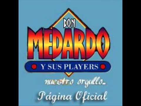 Don Medardo y su players Mix - YouTube