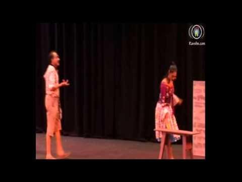 Paba Dance in Australia