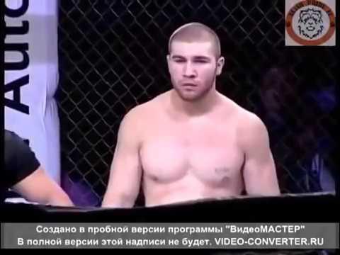 Мурод Хантураев vs ИОНА КУЦЕЛАБА