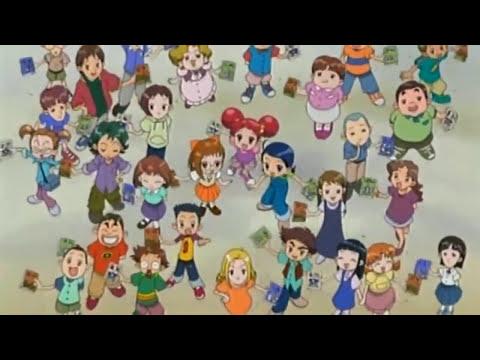 Los Mejores Openings de Anime de Nuestra Infancia HD [2/?]