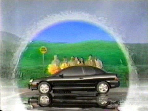 Dodge Neon commercial (1995)