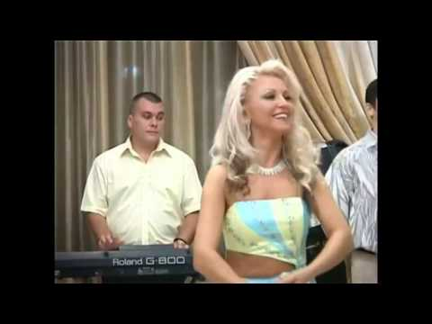 Muzica Populara Cu Stana Izbasa (colaj Video Banat) video