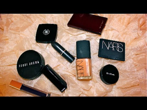Sephora & High End Makeup Haul   Bobbi Brown. Nars. Mac. & More