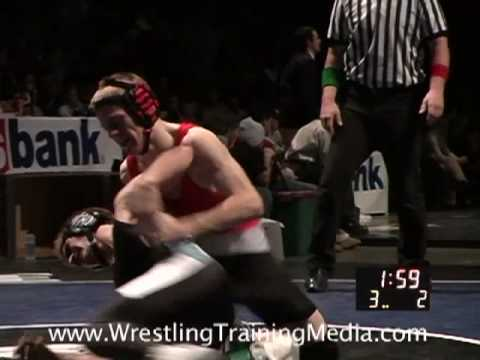 Folkstyle Wrestling Moves | Highlights Image 1