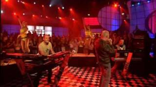 Scooter - Maria (I Like It Loud) (Live @ TOP OF THE POPS) 06.09.03
