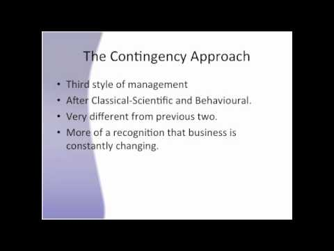 the contingency change approach is underpinned by the ____ image of managing change 6 images of managing change (palmer, dunford and akin) drazen, entrepreneur, australia palmer, dunford and akin provide vision and direction for managers to think about their role in managing organizational change.