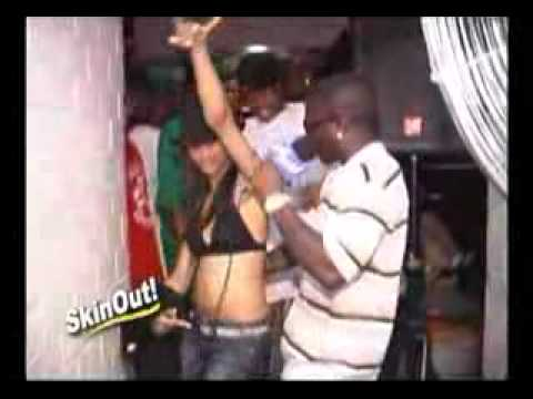"SKINOUT: WET and WILD POOL PARTY ""GETTING DOWN AND DIRTY"" DVD Clip"