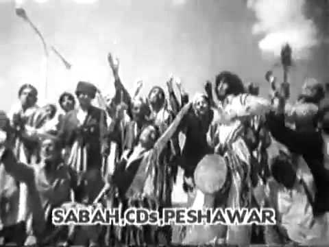 Song OF ''INSAAF'' Pashto Film , Playback Khayal Muhammad.