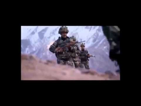 Join Indian Army 2014 Army Day Promo video