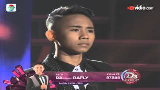 Download Lagu Rafly, Gowa - Menunggu (Konser Nominasi 21 Besar Group 1) Gratis STAFABAND