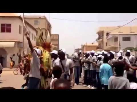 Odilleh Hunting society Banjul, The Gambia