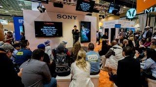 The Switch-Nikon DSLR to Sony Mirrorless, 5 Reasons a Photographer Changed, WPPI 2015 w/Jason Lanier