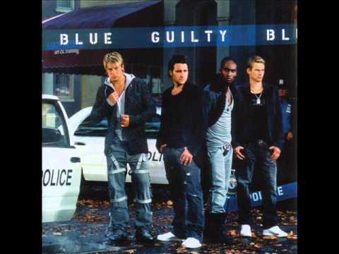 Blue - Alive