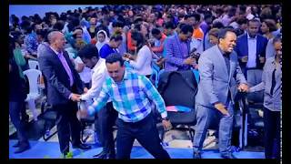 PROPHET BELAY  AMAZING DELIVERANCE AND HEALING FROM HIV - AmlekoTube.com
